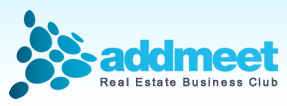 Addmeet - Real Estate Business Club